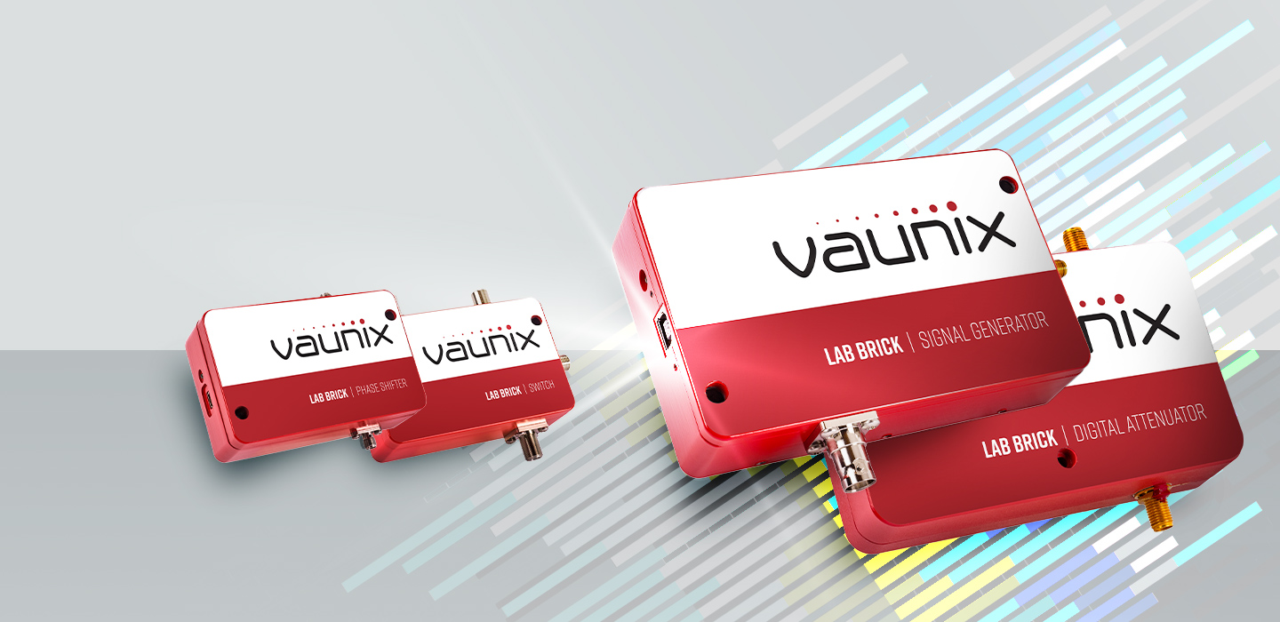 Vaunix Lab Bricks