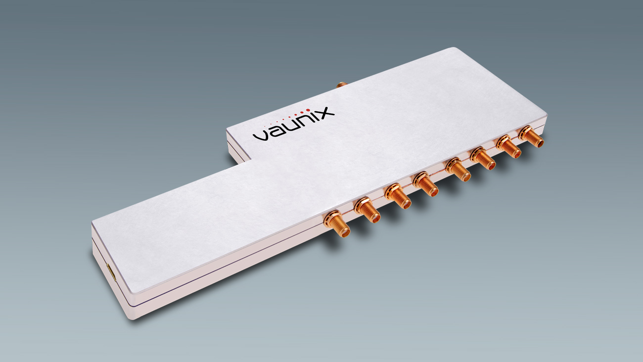 Custom Splitter/Attenuators Help Simplify Radio Fading Simulations up to 20 GHz