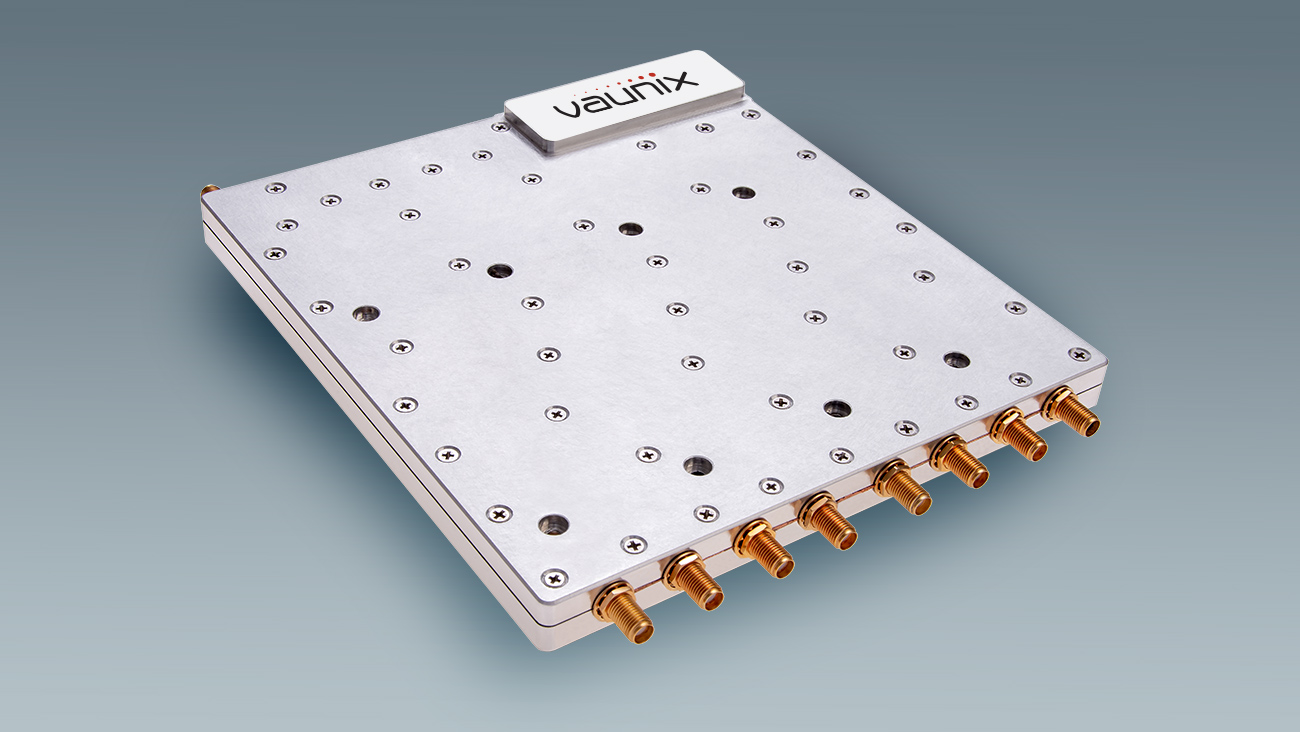 Custom Multi-channel Frequency Synthesizers Feature Ultra-Low Phase Noise